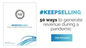 50 ways to generate new revenue during a pandemic
