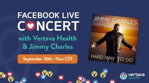 Vertava Health Facebook Live Event