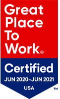 Great Place to Work Certification for HRMS Solutions