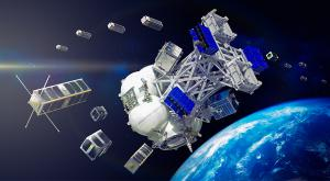 Small Satellite Market
