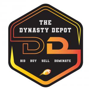 Dynasty Depot Logo