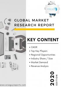 Storage as a Service Market - 2019-2026