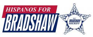 Hispanos for Ric Bradshaw