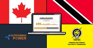 Screaming Power and Trinidad & Tobago Electricity Commission improve customer engagement and energy management platform