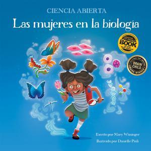 Book cover image of Las mujeres en la biología