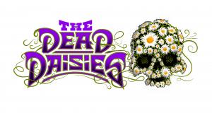 The Dead Daisies Logo