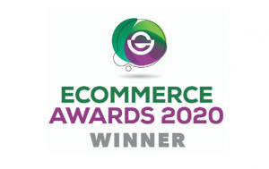 ZigZag wins eCommerce Expo Award
