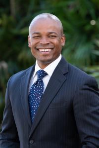 Commissioner Mack Bernard