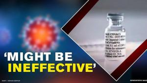 Covid-19 Vaccines Might Not Be Effective Yet