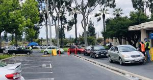 YWCA San Gabriel Valley Meals on Wheels program
