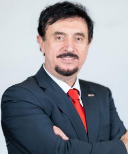 Dr. Florian Kongoli - Ciudadano Honorario de Rio de Janeiro