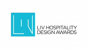 LIV Hospitality Design Awards logo