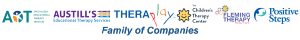 Theraplay Family of Companies Logo