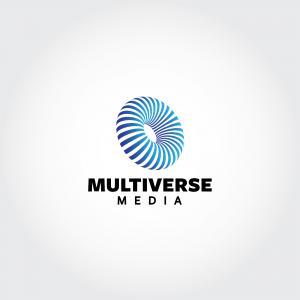 Multiverse Media Logo