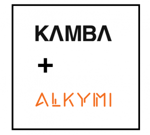 Kamba + Alkymi Partnership