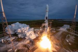 """The AMOS-17; """"A tangible potential for impact on a huge scale"""""""