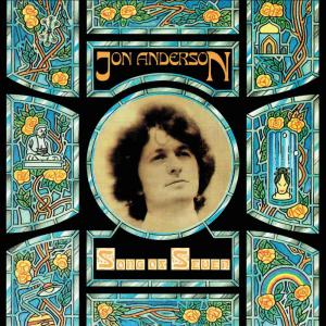 Jon Anderson - Song Of Seven: Remastered & Expanded Edition Cover