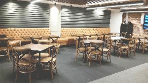 custom tables cafe lounge restaurant