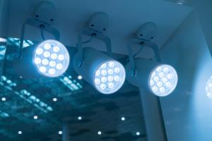 Industrial and Commercial LED Lighting Market - AMR