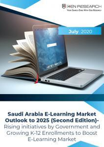 Saudi Arabia E-Learning