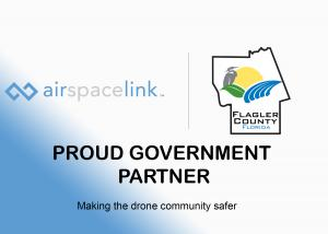 Flagler County, Airspace Link, Drone Infrastructure, LAANC, Drone Pilots