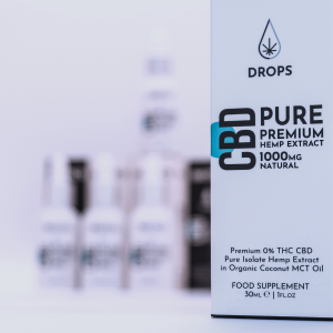 CBD Wellness. Premium Cannabidiol Products For Sports And Fitness