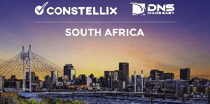 DNS Made Easy and Constellix Announces New PoP in South Africa. This successful deployment now offers the fastest speeds and highest quality traffic-management solution in that region of the world.