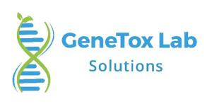 The company logo of GeneTox Labs solution