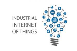 Industrial IoT Market - AMR