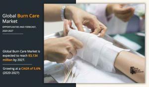 Burn Care Market