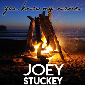 "Joey Stuckey - ""You Know My Name"" Cover"
