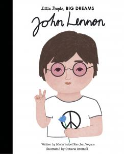 Little People BIG DREAMS - John Lennon