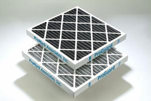 ProGuard HVAC FIlters from ProMark Associates
