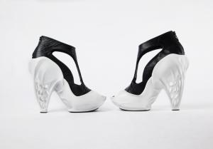 Zoe Jia-Yu Dai IDA Gold winner Footwear and Accessory