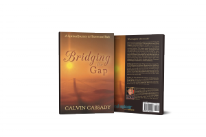 Bridging the Gap: A Spiritual Journey to Heaven and Back