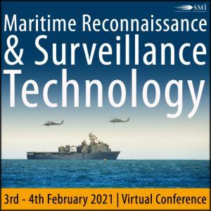 Maritime Reconnaissance & Surveillance Technology VIRTUAL Conference