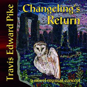 Changeling's Return CD Cover Image