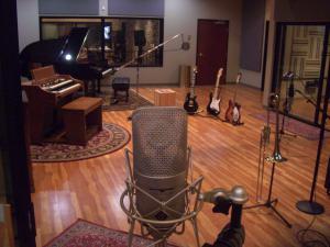 The Track Shack Studios, Sacramento, California's premier recording studio.