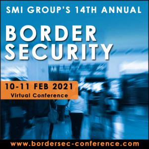 Border Security 2021 VIRTUAL Conference