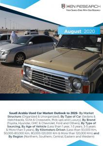 Saudi Arabia Used Car Market