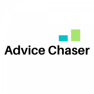 Advice Chaser logo