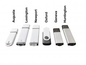 Nexcopy USB Flash Drive Media