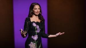Women Vote Florida welcomes Ashley Judd on Thursday October 22, 2020