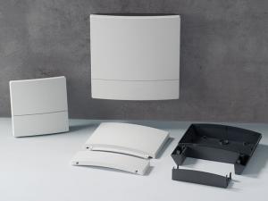 NET-BOX wall mount enclosures