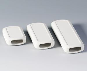 CONNECT enclosures are available in three sizes