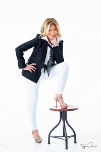 Carrie Martz, CEO and Founder of Clean Light Laboratories