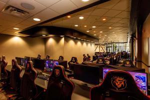 Esports Technology Provider ITsavvy