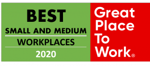 HRMS honored as Great Place to Work and Fortune 2020 Best Small & Medium Workplace