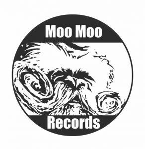 Moo Moo Records Logo