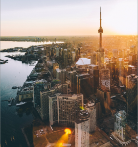 RECon Canada 2020 | The world leader in retail real estate conferences and deal-making events
